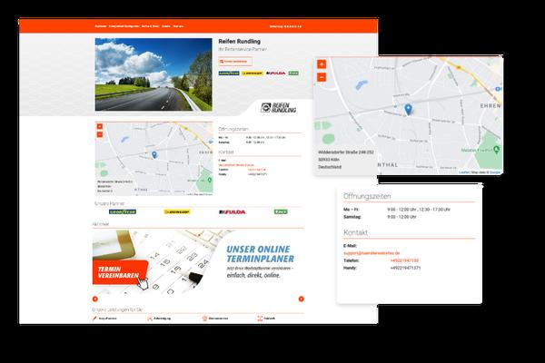 Info-Design C Mockup